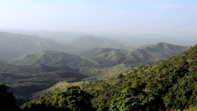 siemen mountains in ethiopia. - ethiopia stock videos & royalty-free footage