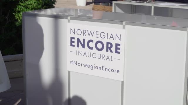 FL: Norwegian Encore Scavenger Hunt - Miami