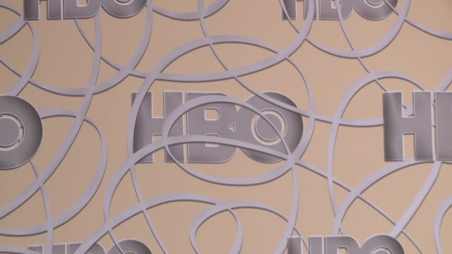 ATMOSPHERE Signage at HBO's Official 2017 Golden Globe Awards After Party Arrivals at The Beverly Hilton Hotel on January 08 2017 in Beverly Hills...