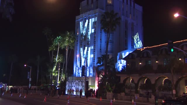 signage at the 2011 vanity fair oscar party arrivals at hollywood ca - vanity fair oscar party stock videos & royalty-free footage