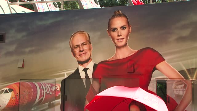 signage at the tim gunn celebrates project runway's new home on lifetime television at new york ny - project runway stock videos and b-roll footage