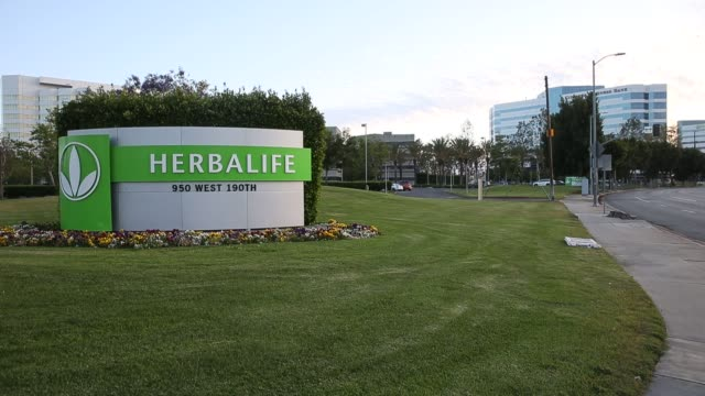 26 Herbalife Torrance Video Clips & Footage - Getty Images