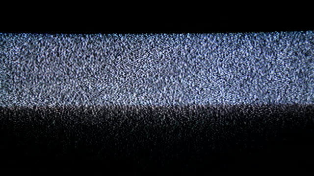 TV-signal#5 (full HD-loop