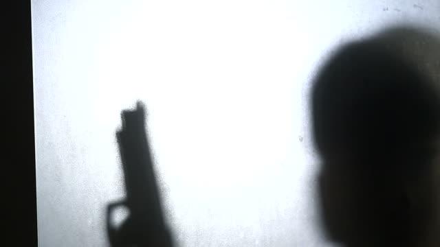 Silhouette Murderer