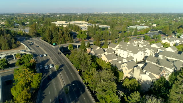silicon valley - silicon valley stock videos and b-roll footage