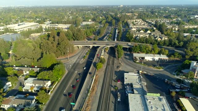 silicon valley - san jose california stock videos & royalty-free footage