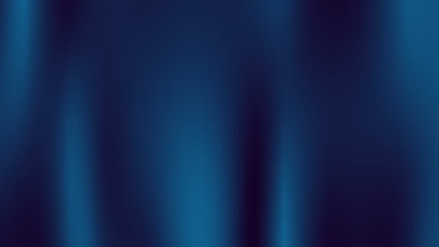 silk abstract dark blue background. loop-able computer generated footage. - abstract backgrounds stock videos & royalty-free footage