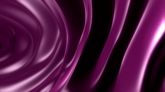 Silk Background - Looped