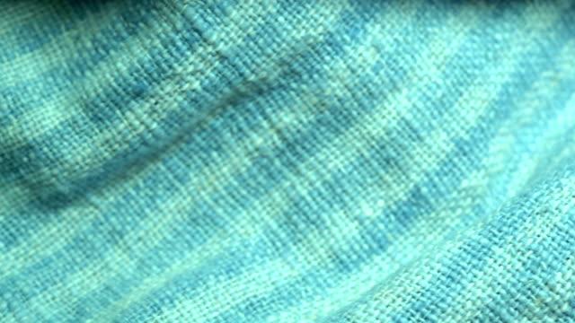 silk textile. - textile stock videos & royalty-free footage