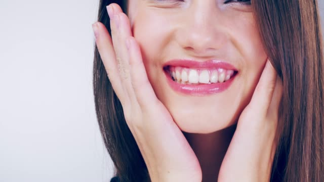 silky smooth skin is in - softness stock videos & royalty-free footage