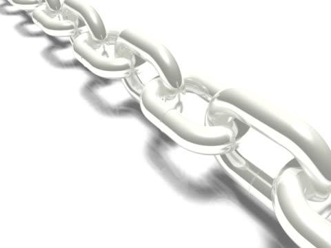 Silver Chain - NTSC