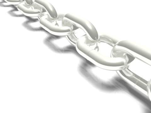 Silver Chain - PAL