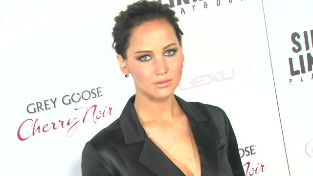 Silver Linings Playbook Los Angeles Premiere Beverly Hills CA United States