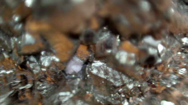 silver mine - stone object stock videos & royalty-free footage