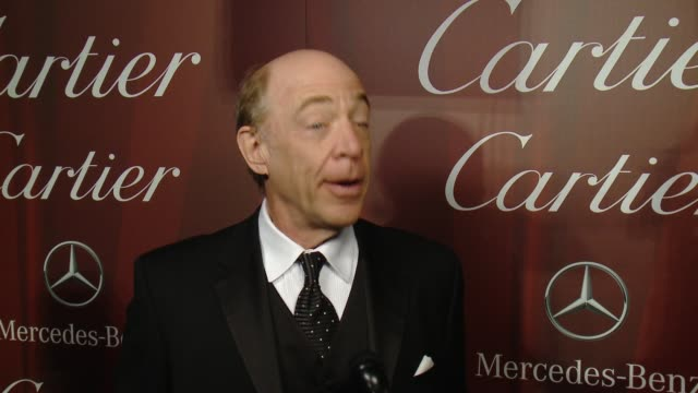K Simmons on receiving the Spotlight Award what makes this film festival different from the others what it means to him to have Jason Reitman...