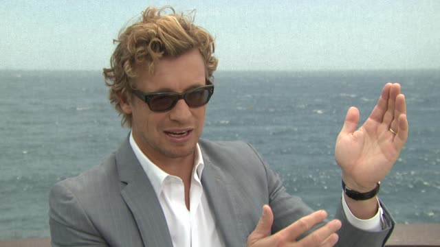 20 The Mentalist Video Clips & Footage - Getty Images