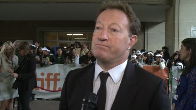 INTERVIEW Simon Beaufoy discusses how 'Battle of Sexes' came together He talks about getting approached by the producer to recreate such an...