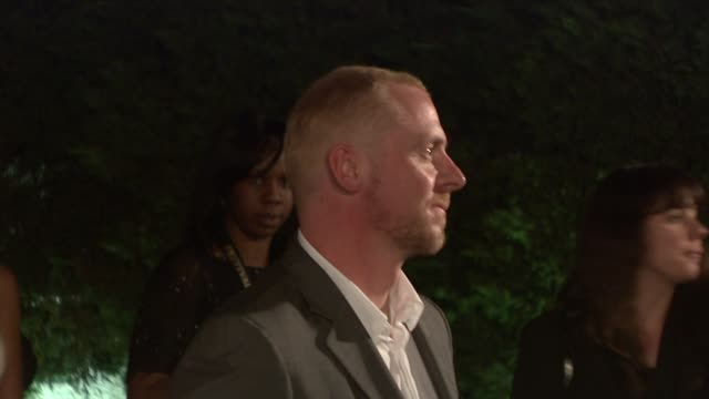 Simon Pegg at the 2008 Cannes Film Festival How to Lose Friends and Alienate People After Party in Cannes on May 16 2008
