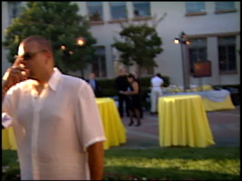 sinbad at the premiere of 'the original kings of comedy' at paramount studios in hollywood california on august 10 2000 - paramount studios stock videos & royalty-free footage