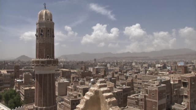 since yemens arab spring style uprising in 2011 authorities have been absorbed with the political crisis and security concerns having little time to... - yemen stock videos & royalty-free footage