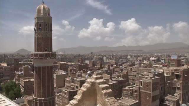 since yemens arab spring style uprising in 2011 authorities have been absorbed with the political crisis and security concerns having little time to... - yemen stock videos and b-roll footage