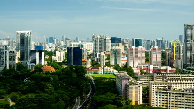 Regione centrale di Singapore