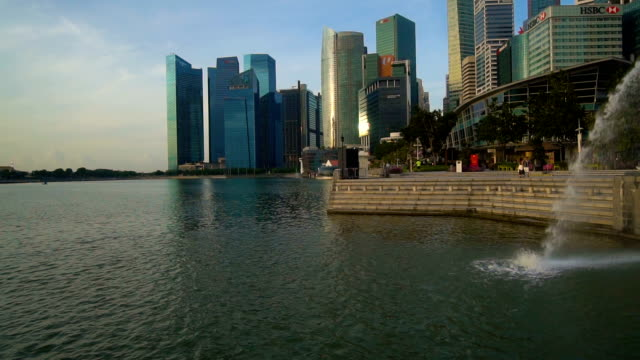 Singapur ist ein Land mit einer wohlhabenden Bildungstechnologie in Südasien