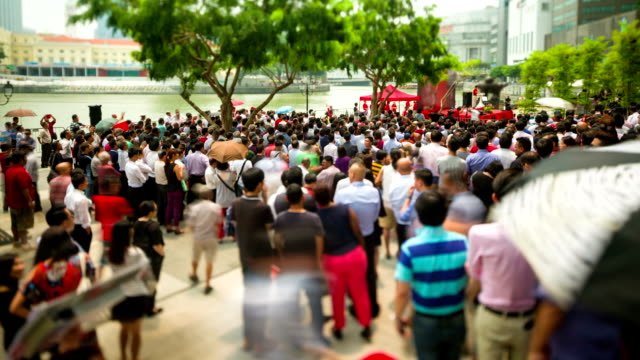 singapore general election 2015 - election stock videos & royalty-free footage