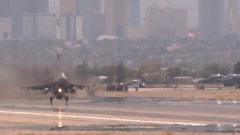 singaporean air force pilot takes off in an f-16c assigned to the 425th fighter squadron at luke air force base, ariz., during red flag 14-3 july 17... - 16 17 years stock videos & royalty-free footage