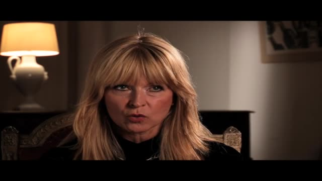 singer and actress toyah wilcox spoke to hibrow about her impulsiveness and tenaciousness being key to landing her the role of monkey in franc... - toyah willcox stock videos & royalty-free footage