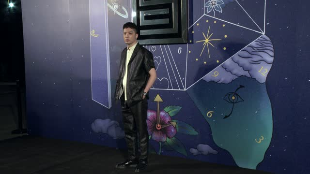 TWN: Taipei Fashion Week AW21 - SHIATZY CHEN - Photocall