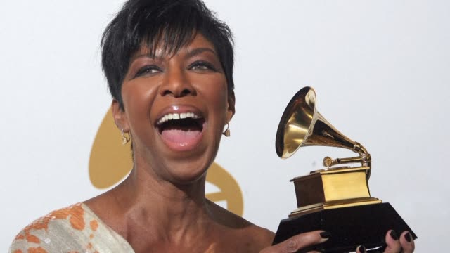 singer natalie cole the daughter of jazz legend nat king cole who overcame substance abuse to find success in her own right has died at age 65 her... - substance abuse stock videos and b-roll footage