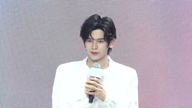 singer zeawo yao attends a commercial event on july 30 2020 in shanghai china - commercial event stock videos & royalty-free footage