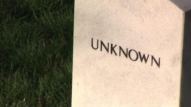 CU, ZO, Single gravestone, Arlington National Cemetery, Arlington, Virginia, USA