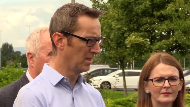 Sinn Fein Assembly member Philip McGuigan on the bid to call a byelection for Ian Paisley's North Antrim Westminster seat A recall petition has...