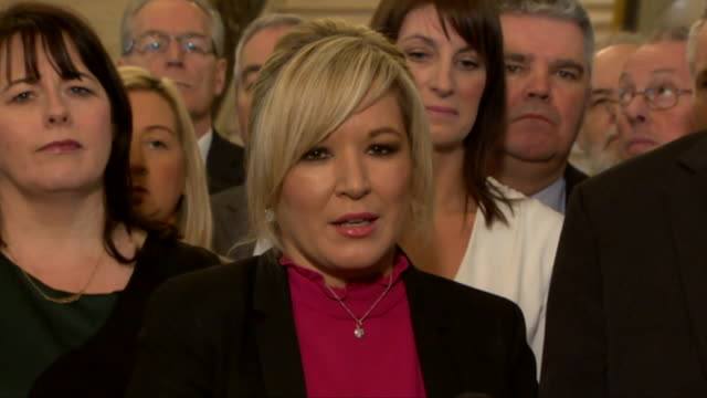 80 Top Michelle O'neill Video Clips and Footage - Getty Images