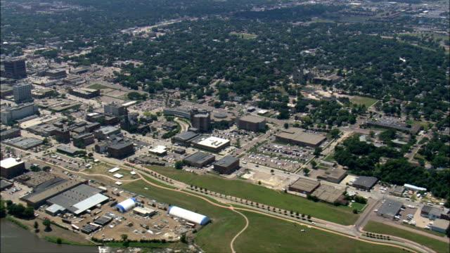 スーフォールズ-航空写真-サウスダコタ、ローレンス・カウンティ、アメリカ合衆国