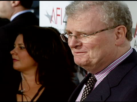Sir Howard Stringer at the Target Presents AFI's 40th Anniversary at Arclight Cinemas in Hollywood California on October 3 2007