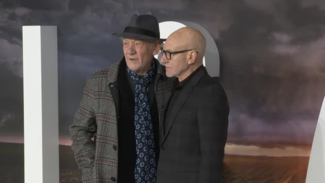 GBR: 'Star Trek: Picard' Premiere