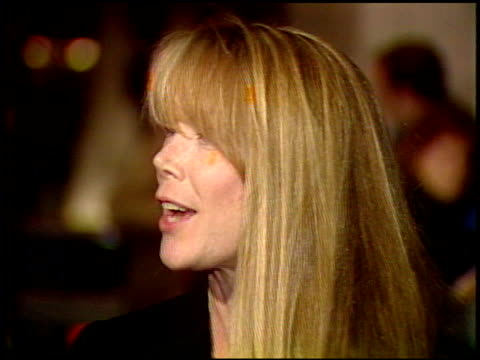 sissy spacek at the 'look who's talking too' premiere at century plaza in century city california on december 13 1990 - century city stock videos & royalty-free footage