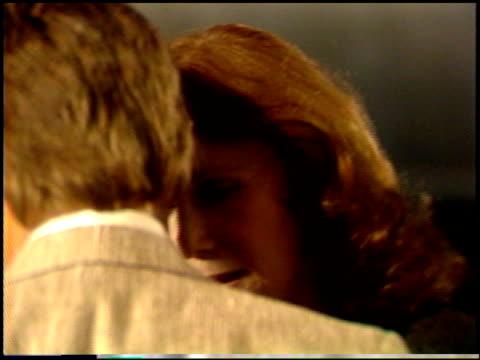 sissy spacek at the 'night mother' premiere at dga in los angeles, california on september 9, 1986. - sissy spacek stock videos & royalty-free footage