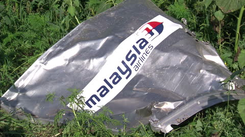 site of mh17 crash site. - 2014 stock videos & royalty-free footage