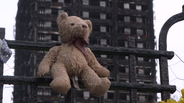 Six months on from the Grenfell Tower fire which left 71 people dead and sent political shockwaves across Britain survivors and neighbours are still...