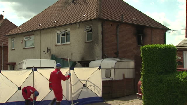 A sixth child has died as a result of Friday's house fire in Derby Thirteen year old Duwayne Philpott was taken to hospital after the blaze in...
