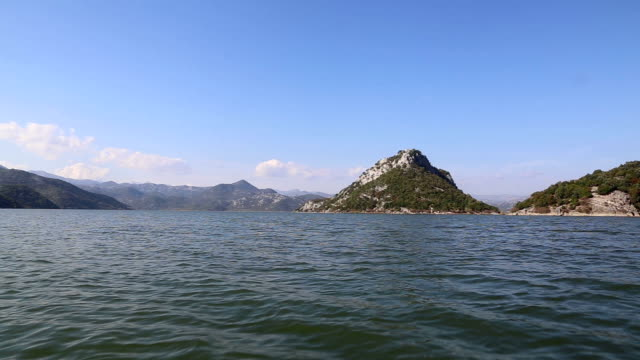 Skadar Lake National Park, Albania