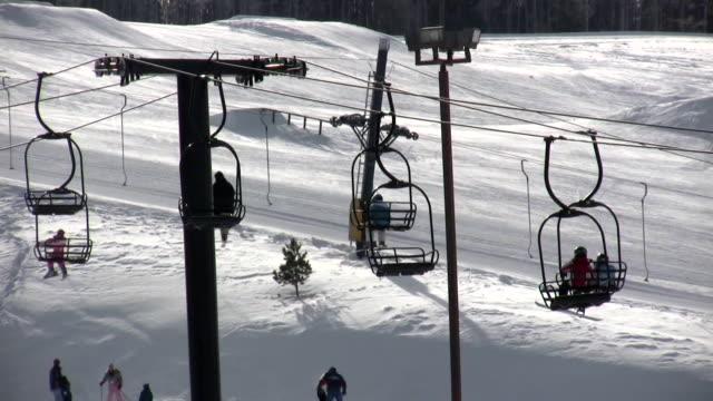 Skilift-Colorado