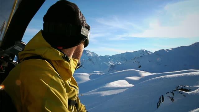 Ski Lift (HD 1080)