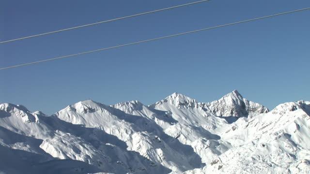 HD LOOP: Ski Lift