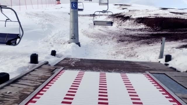 Skilift.