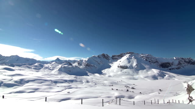 ski resort - mgost stock videos and b-roll footage